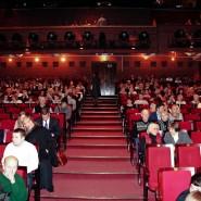 Театр «Содружество актеров Таганки» фотографии