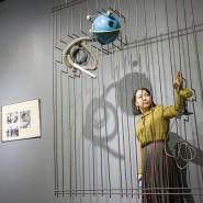 Выставка «Время кино» фотографии