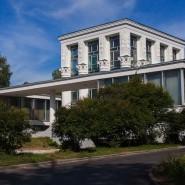 Музей кино на ВДНХ фотографии