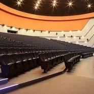 Концертный зал «Мир» фотографии