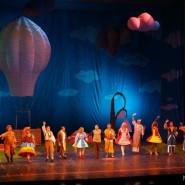 Детский музыкальный театр имени Н.И. Сац фотографии