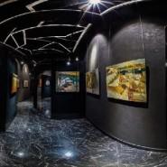 Художественная галерея «Rohini gallery» на Б. Академической фотографии