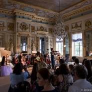 Фестиваль «Органные вечера в Кусково» фотографии