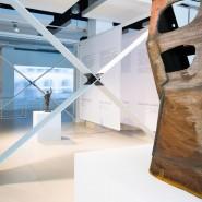 Выставка «Рабочий и колхозница. Личное дело» фотографии
