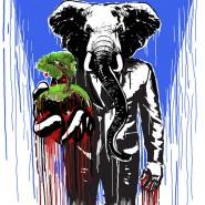 Выставка «Переспелые пальцы слонов» фотографии
