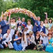 Праздник «Большая свадьба» 2017 фотографии