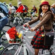 Осенний Велопарад 2017 фотографии