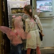 Семейный праздник «Осторожно, бабочки!» 2019 фотографии