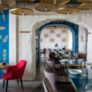 Ресторан «Varvara cafe» фотографии