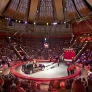 Большой Московский цирк на проспекте Вернадского фотографии
