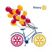 Благотворительный велопробег «Крути педали, помогая!» 2017 фотографии