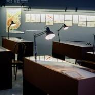 Выставка «ИЗОСТАТ» фотографии
