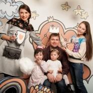 Фестиваль для московских фотолюбителей «Global Foto Zone» фотографии