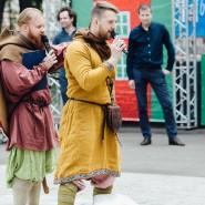 Фестиваль «NORDIC WAY» 2018 фотографии