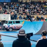 Этап кубка мира по скейтбордингу 2018 фотографии