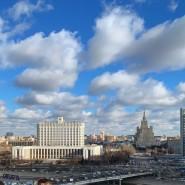 Экскурсия по крышам Москвы «А из нашего окна Площадь Красная видна» фотографии