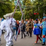 Фестиваль клоунского искусства «ClownFest» 2017 фотографии
