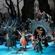 Опера «История Кая и Герды» фотографии