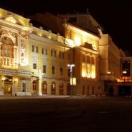 Российский академический Молодежный театр фотографии