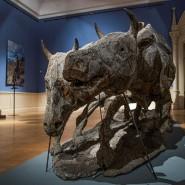 Выставка «Скульптура Владимира Соскиева» фотографии