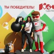 Большая летняя Спартакиада в Лужниках 2021 фотографии