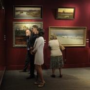 Выставка «Традиция русского мира» фотографии