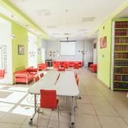 Центральная библиотека имени М.А. Светлова фотографии