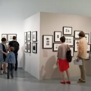 Выставка «Война, покончившая с миром» фотографии