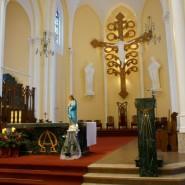 Римско-католический кафедральный собор фотографии