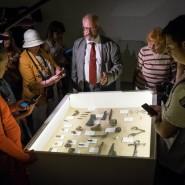 Выставка «Тайны московских подземелий» фотографии