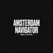 Открытие бара Amsterdam Navigator Bar& Tattoo фотографии