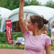Фестиваль фестивалей «Здоровая Москва 2015» фотографии