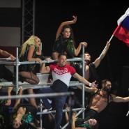 Шоу Алексея Немова «Легенды спорта. Восхождение» 2017 фотографии