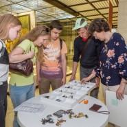Международный день отца в Дарвиновском музее 2021 фотографии