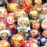 Выставка «Народные художественные промыслы России: вчера, сегодня, завтра» фотографии