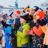 Благотворительный день на катке ВДНХ 2020 фотографии