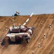 Танковый биатлон 2020 фотографии