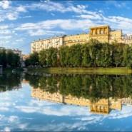 Экскурсия «Булгаковская Москва: мистика и реальность» фотографии