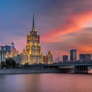 Топ-10 лучших событий навыходные 31 июля и 1 августа вМоскве 2021 фотографии