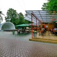 Сад имени Баумана фотографии