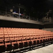 Театральный центр имени Вс. Мейерхольда фотографии