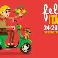 Фестиваль итальянских комедий Felicita Italian 2016 фотографии