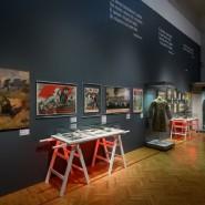 Выставка «Медики в годы Великой Отечественной войны» фотографии