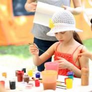Фестиваль «Дети солнца» фотографии