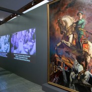 Выставка «Триумф Победителей» фотографии