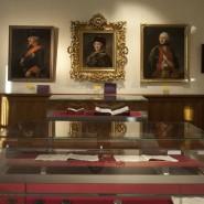 Выставка «Екатерина II. Золотой век Российской империи» фотографии