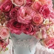 Акция «Flowerмастер» фотографии