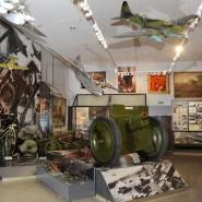 День Победы в Музее Вооруженных сил 2021 фотографии