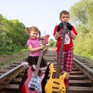 Фестиваль «Kids Rock Fest» фотографии