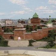 Музей-диорама «Царь-Макет» фотографии